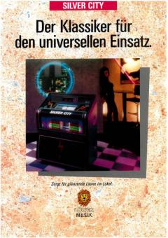 Brochure NSM Silver City