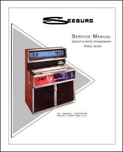 Service Manual SS160