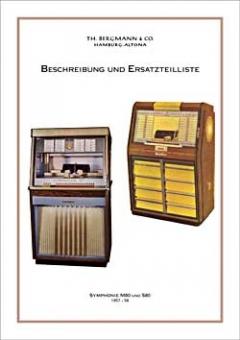 Handbuch Bergmann M80 und S80 mono