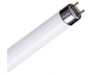 "Fluorescent lamp 18 W/24""/CW"