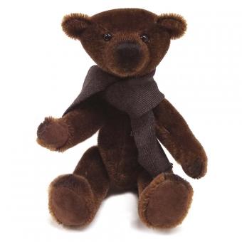 "Teddy ""Brownie"""