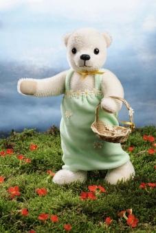 "Teddybear ""Anuschka"""