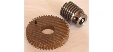 Gear set, 78RPM/50Hz