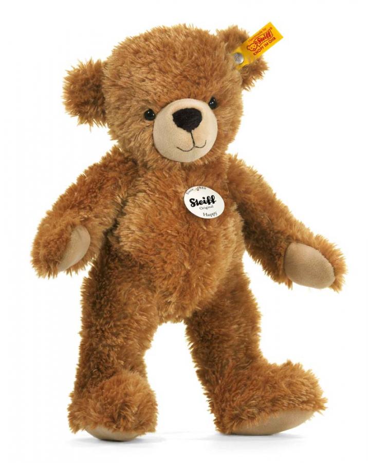 Happy Teddybär
