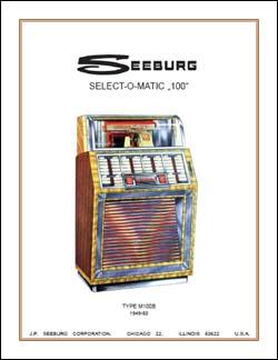 Service Manual Seeburg B, BL