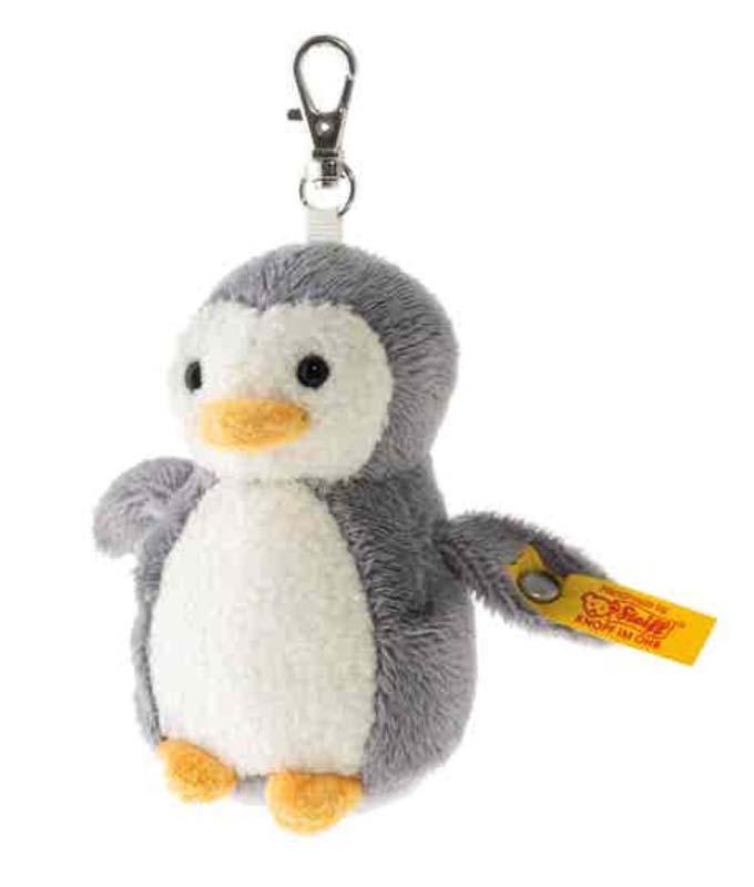 Keyring penguin