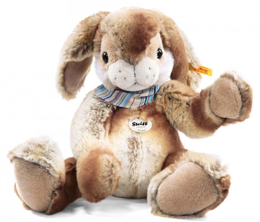 Hoppi dangling rabbit, 35 cm