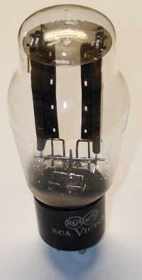 5Z3 - Gleichrichterröhre