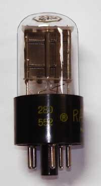 6X5 - Full-Wave Rectifier
