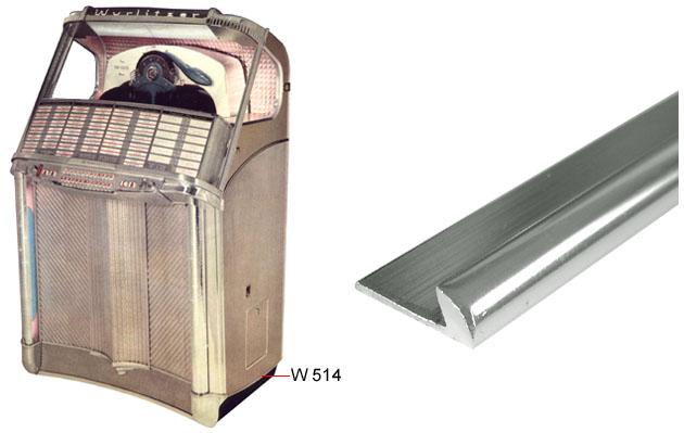 Abschlußprofil 1900-2104
