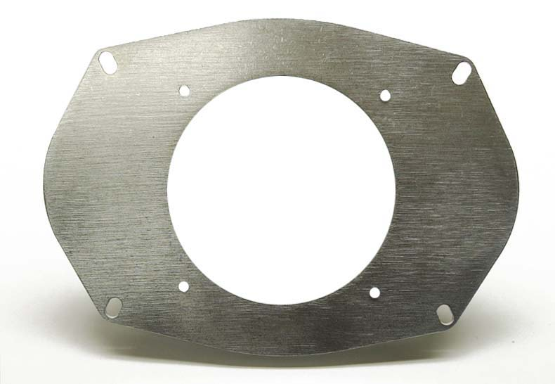Adapter plate AMI