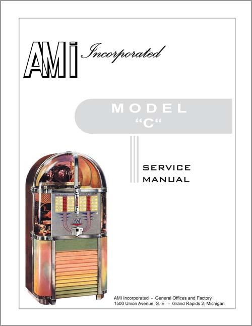 Service Manual AMI C