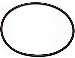 Drive belt for turntable 33-1/3 RPM and animation