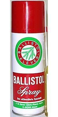 Ballistol-Spray, 200 ml