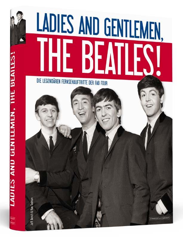 Ladies and Gentlemen, The Beatles!