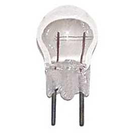 Bi-Pin miniature lamp #12