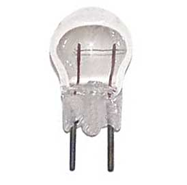 Bi-Pin miniature lamp #19
