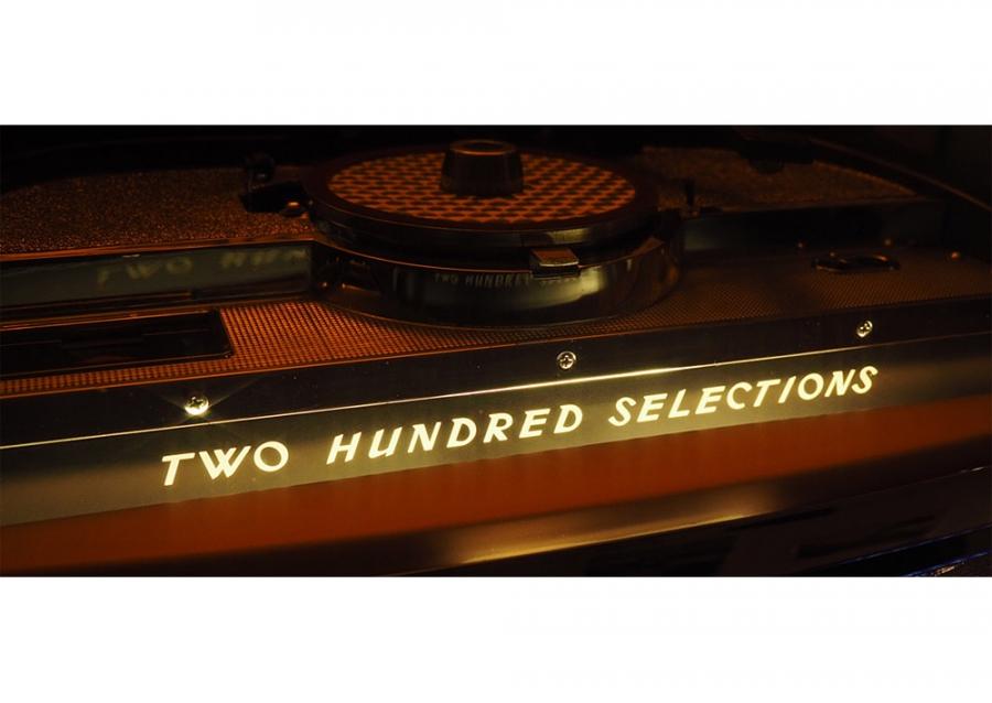"Blende ""TWO HUNDRED SELECTIONS"""