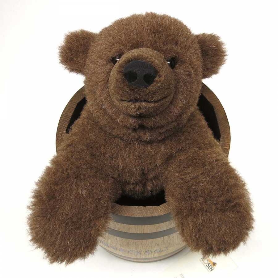 Little Brown Bear, limited edition