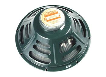 Jensen speaker C12R/16
