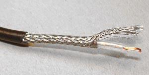 Cobra-Leitung, Ø 2,8 mm