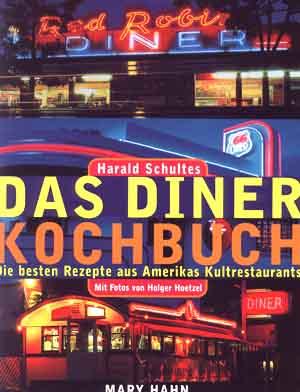 Das Diner Kochbuch
