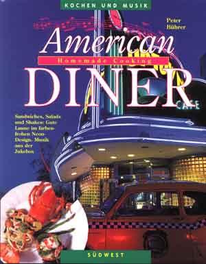 American Diner - Kochen mit Musik