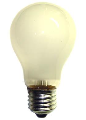 E27 lamp 110W/110V