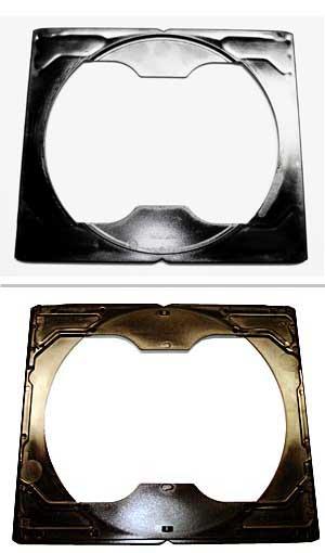 CD Kassette ESV Technik