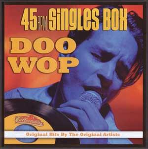 Doo Wop - 45 RPM Single Box