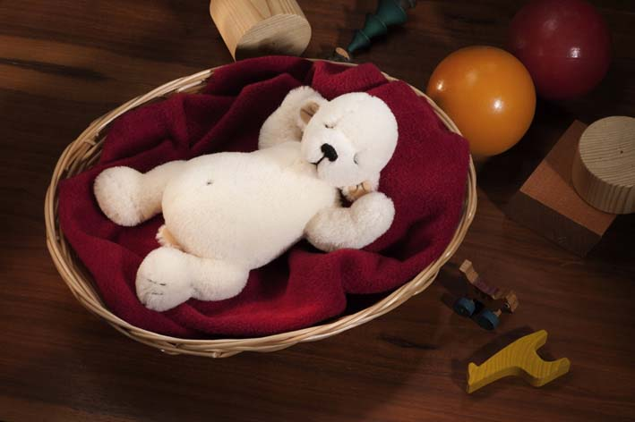 """Polar Bear """"Smilla"""""""