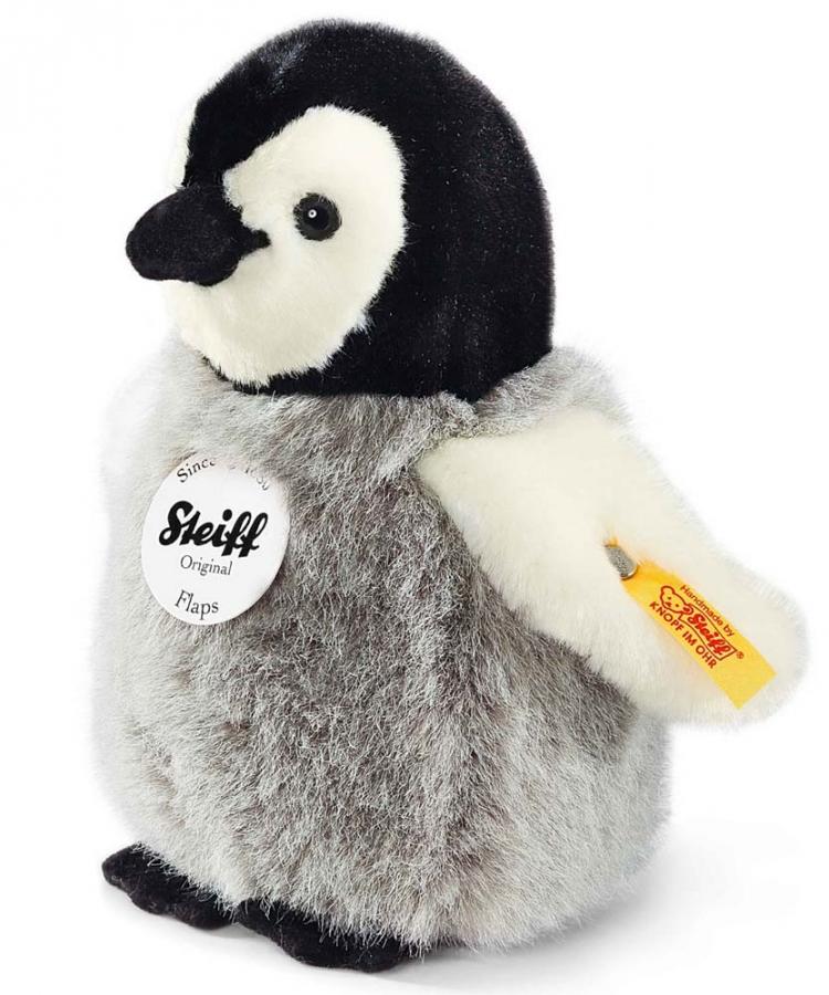 Flaps Penguin