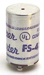 Starter FS-4