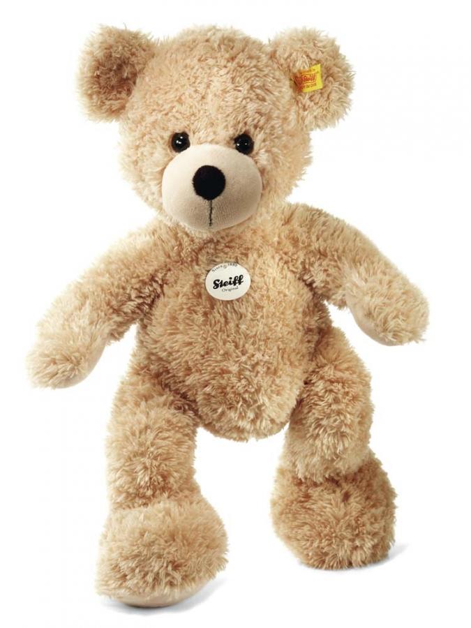 Fynn Teddy Bear, middle