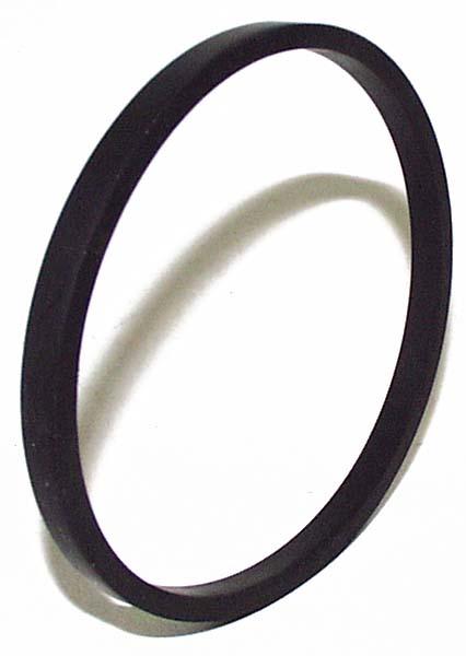 TT rubber belt