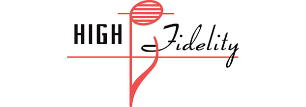 "Decal ""High Fidelity"""