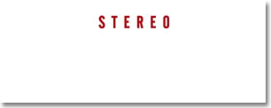"Category insert ""Stereo"""