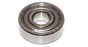 Ball bearing Wurlitzer