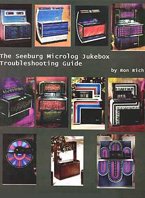The Seeburg Microlog Jukebox