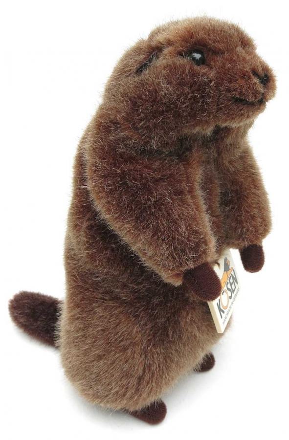 """Baby Marmot """"Wuseli"""""""