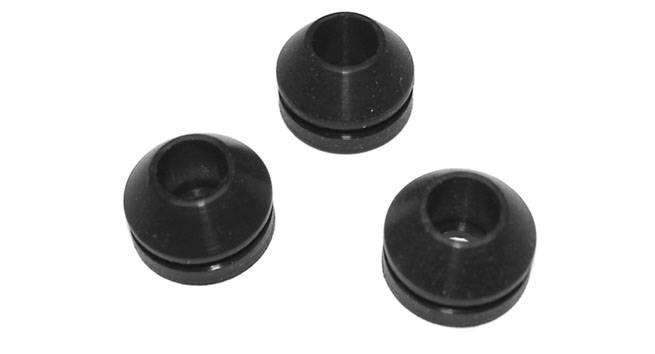 TT-rubber mount