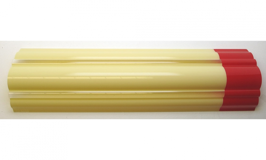 Pilaster OMT, straight
