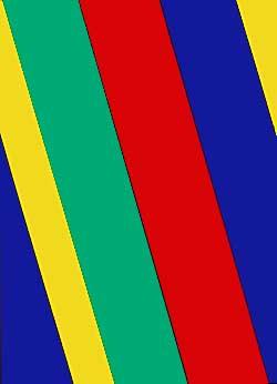 Farbfolien M100C