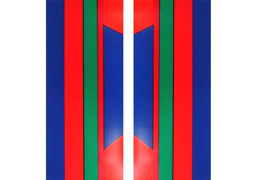 Farbfolien W1400