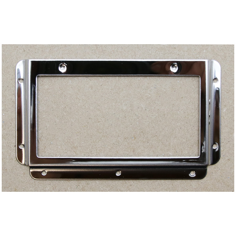 Frame for operator card, small