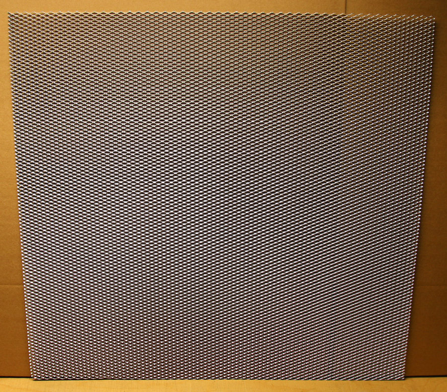 Grill screen for Empress, plain