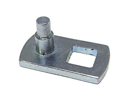 Lock bar