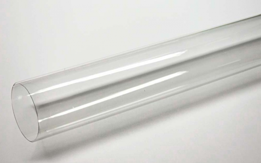 Tube for colour cylinder, 54 mm
