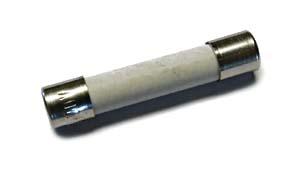 8A Sicherung, 6x32 mm - flink