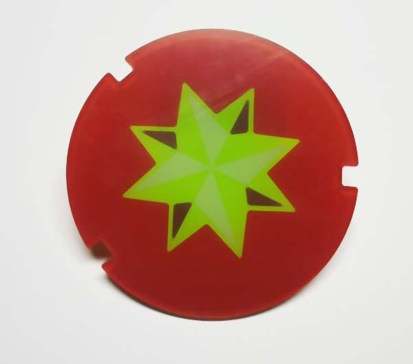 "Plastic ""Star"""